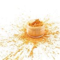 Natural Mica Powder - Merry Gold